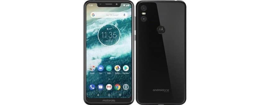 Køb mobil shell og tilbehør til Motorola One på CaseOnline.se