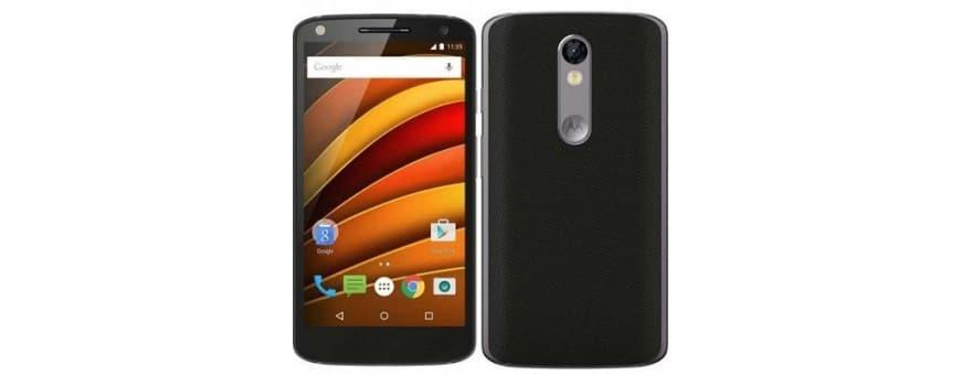 Køb mobil shell til Motorola Moto X Force på CaseOnline.se