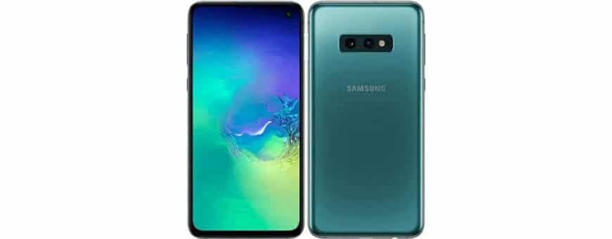 Køb mobil cover og cover til Samsung Galaxy S10E - CaseOnline.se