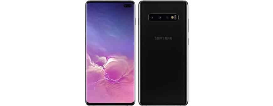 Køb mobilt shell og cover til Samsung Galaxy S10 Plus på CaseOnline.se