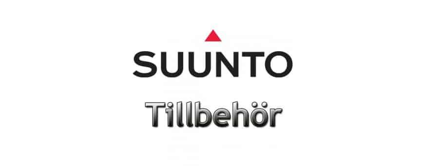 Køb armbånd og tilbehør til Suunto Smartwatch på CaseOnline.se