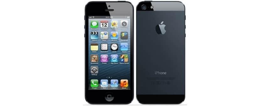 Køb billige mobiltilbehør til iPhone 5 på CaseOnline.se