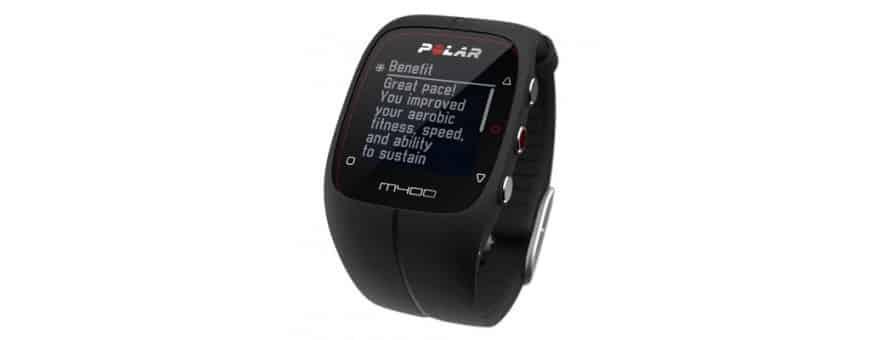 Køb armbånd og tilbehør til Polar M400 på CaseOnline.se