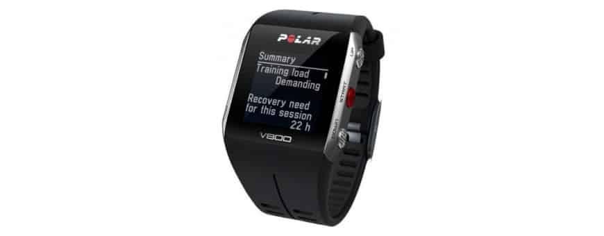 Køb armbånd og tilbehør til Polar V800 på CaseOnline.se