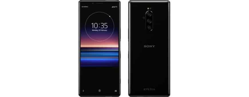 Køb mobilafdækning og tilbehør til Sony Xperia 1 - CaseOnline.com