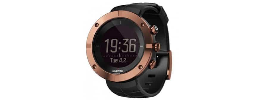 Køb armbånd og tilbehør til SUUNTO Kailash Series på CaseOnline.se
