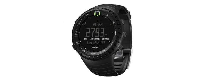 Køb armbånd og tilbehør til SUUNTO Core ALL Black på CaseOnline.se