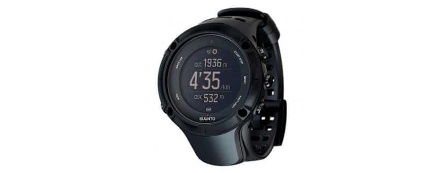 Køb armbånd og tilbehør til SUUNTO Ambit 3 på CaseOnline.se