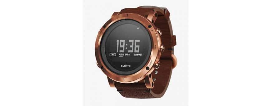 Køb armbånd og tilbehør til SUUNTO Essential på CaseOnline.se