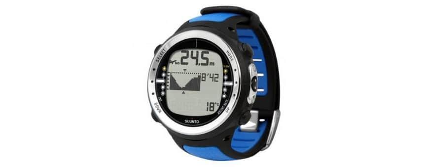 Køb armbånd og tilbehør til SUUNTO D4 på CaseOnline.se