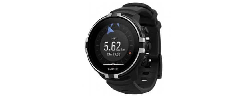Køb armbånd til Suunto Spartan Sport Wrist HR Baro på CaseOnline.se