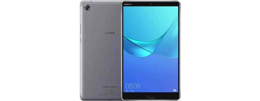 """Køb tilbehør og beskyttelse til Huawei MediaPad M5 8.4 """"på CaseOnline.se"""