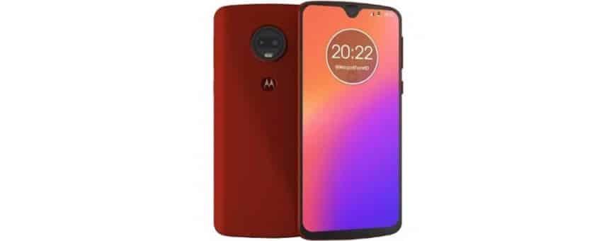 Køb mobildæksel og dækning til Motorola Moto G7 på CaseOnline.se