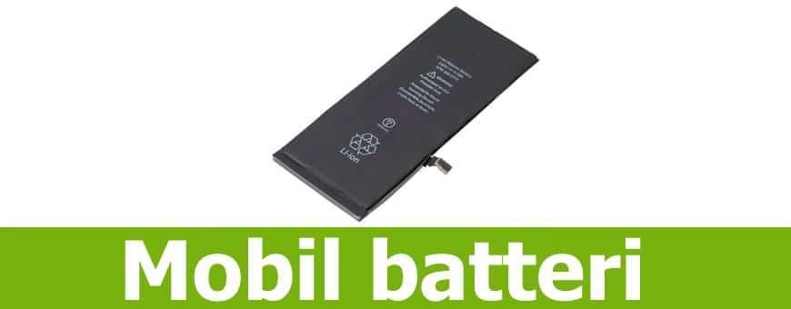 Giv din mobil et nyt liv med et nyt batteribesøg CaseOnline.se