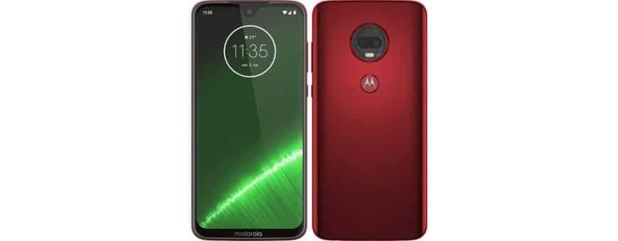 Køb mobildæksel - mobildæksel til Motorola Moto G7 Plus - CaseOnline.se