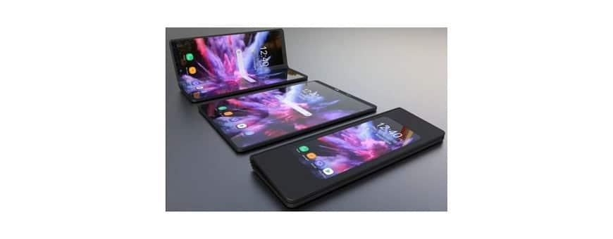 Køb mobiltelefonafdækning til Samsung Galaxy Fold (SM-F9000) på CaseOnline.se