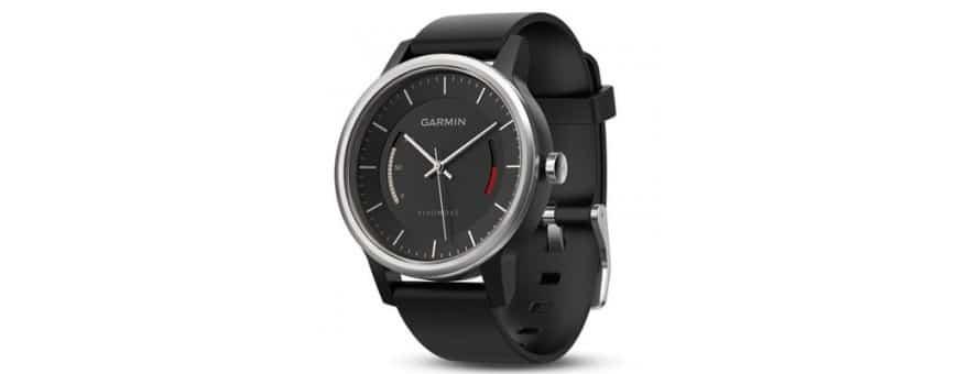Køb armbånd og tilbehør til GARMIN VivoMove på CaseOnline.se