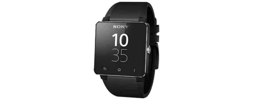 Køb armbånd og tilbehør til Sony SmartWatch 2 SW2 på CaseOnline.se
