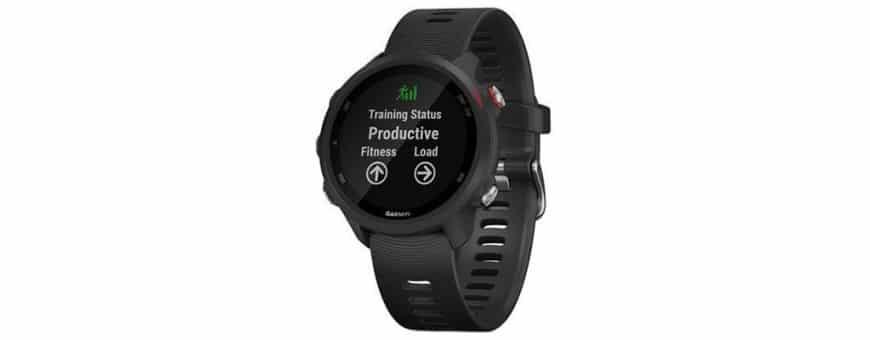 Køb armbånd til Garmin Forerunner 245 på CAseOnline.se