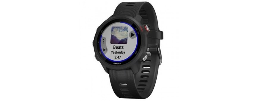 Køb armbånd til Garmin Forerunner 245 musik - CaseOnline.se