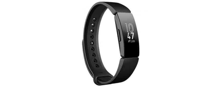 Køb armbånd og tilbehør til FITBIT Inspire på CaseOnline.se