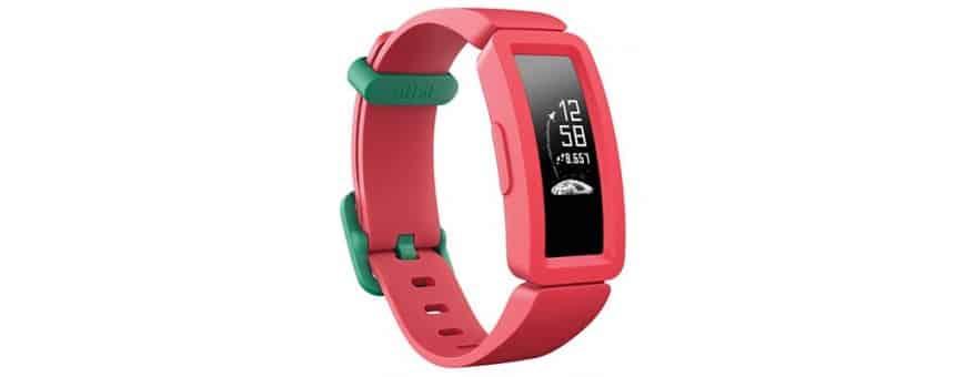 Køb armbånd og tilbehør til FITBIT Ace 2 på CaseOnline.se