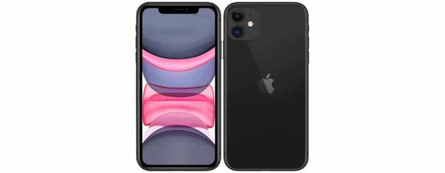 Køb mobil shell og cover til Apple iPhone 11 (2019) på CaseOnline.se