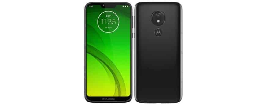 Køb mobildæksel og dækning til Motorola Moto G7 Power på CaseOnline.se