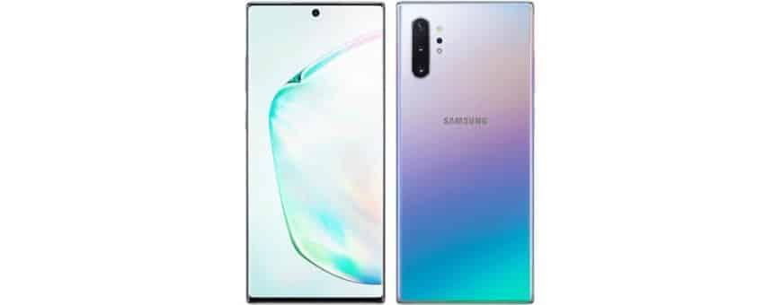 """Køb mobil shell og dækning Samsung Galaxy Note 10 Plus 6.75 """"CaseOnline.se"""